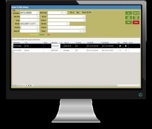 phần mềm quản lý spa